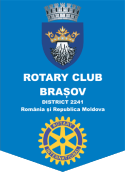 sigla club rotary brasov
