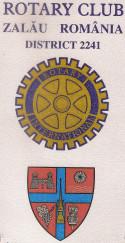 sigla rotary zalau